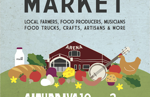 Blue Skys Farm joins the Providence Alternative Market!